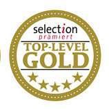 selection_praemiert_Top_Level_Gold